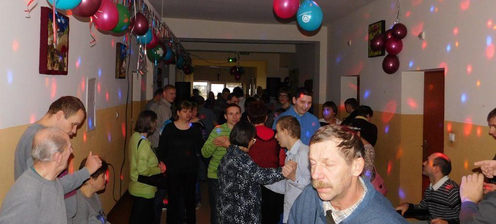 Andrzejki w naszym Domu 2017