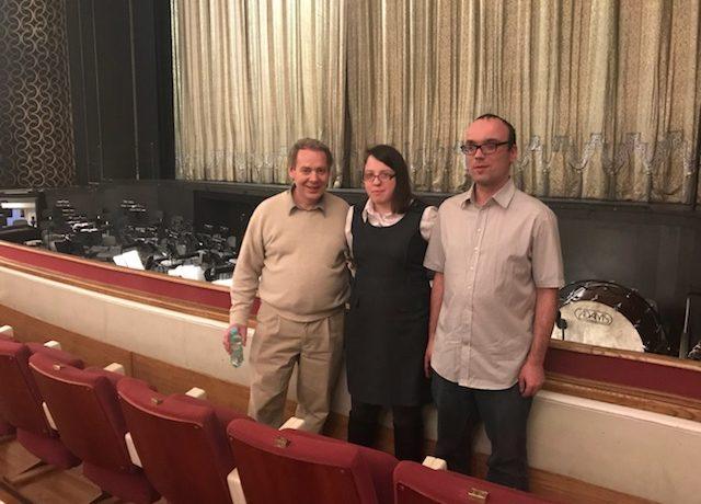 Wyjazd do Teatru Wielkiego Opery Narodowej w Warszawie