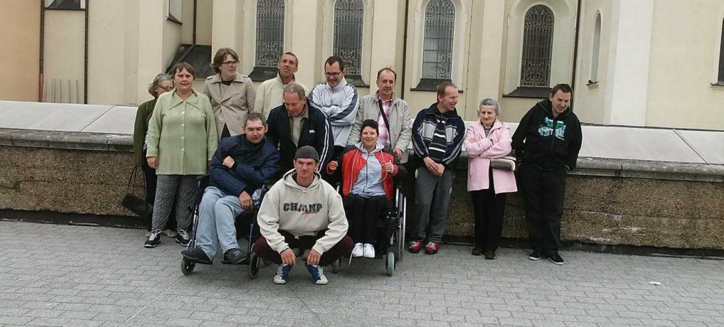 Wycieczka do Częstochowy – maj 2018 r.