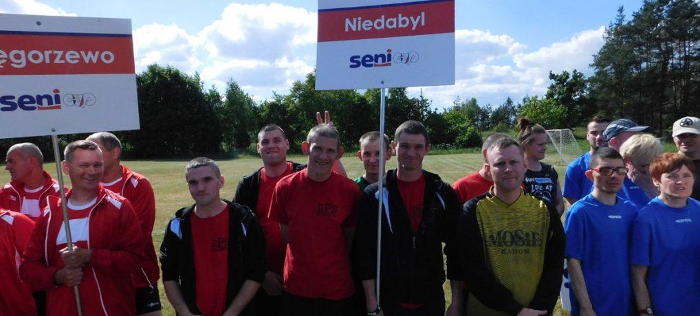 Seni Cup 2018 – Turniej Kwalifikacyjny w Waplewie