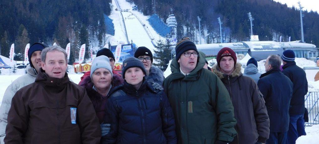 Wycieczka na Puchar Świata w Skokach Narciarskich – Zakopane 2019