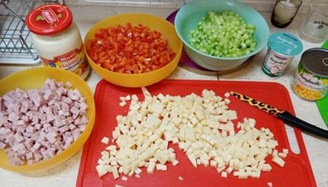 Zajęcia kulinarne w naszym Domu – AKTUALIZACJA